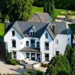 B&B Spa Ardennen Wellness