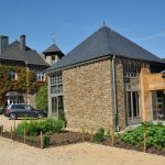 Hotel Bouillon wellness