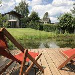 B&B La Romance du Lac Robertville Ardennen