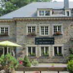 Hotel Manhay Ardennen