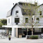 B&B hotel Ardennen LPM Grill